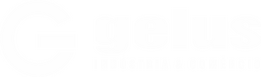 Logomarca Gelus indústria e comércio